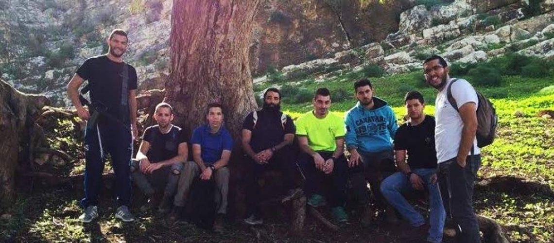 ביקור-בחמאם-אל-מליח